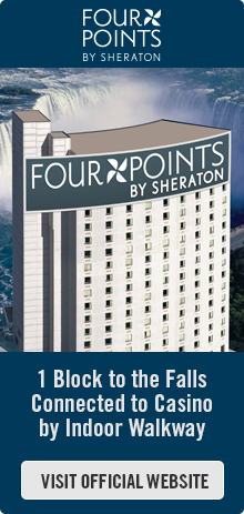 Niagara Falls Four Points by Sheraton