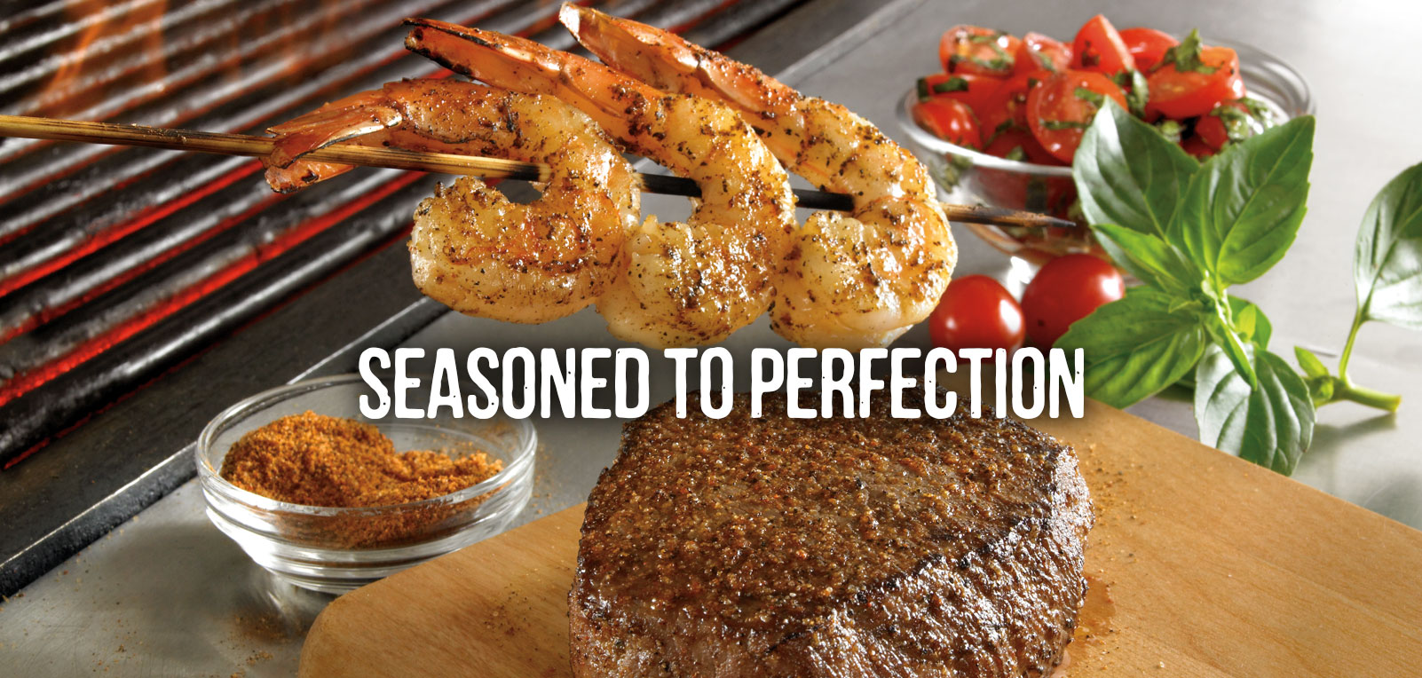 Seasoned to Perfection - Outback Steakhouse Niagara Falls